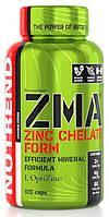Nutrend ZMA 120 caps, фото 1