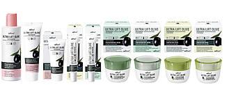 Bielita - Ultra Lift Olive 45+ крем-лифтактив увлажняющий для лица дневной 50ml, фото 3
