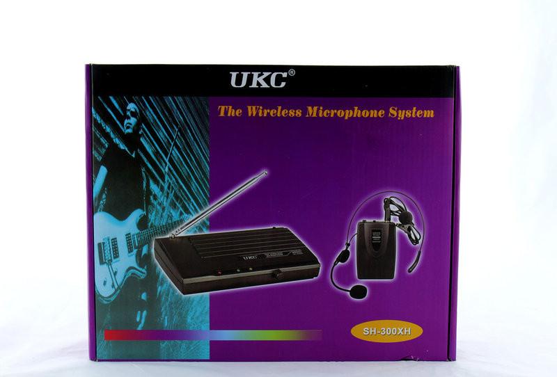 Микрофон DM SH-300 XH (20)