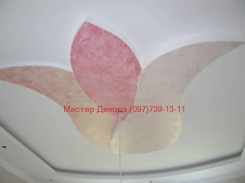 Люмиан - декоративная штукатурка с перламутром 3