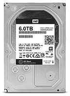 HDD SATA 6.0TB WD Black 7200rpm 128MB (WD6002FZWX)