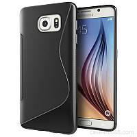 Чехол ТПУ S-линия для Samsung Galaxy S4