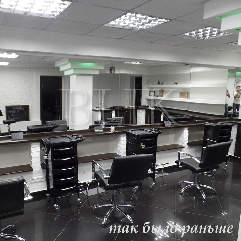 "Салон красоты ""Ecosalon MAXIMUM"" (Киев, Кловский спуск, 13) 1"