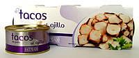 Осьминог в чесночном соусе Tacos al ajillo Hacendado, 240 гр., фото 1