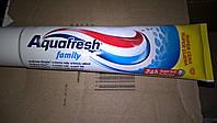 Паста зубная Aquafresh Family