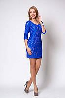 Женское платье Глория   от производителя  48,  50оптом
