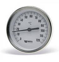 "Термометр со штуцером 1/2"" Luxor"