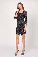 Женское платье Глория   от производителя 46,  48оптом