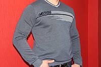 Стильный мужской свитер кофта OFF.