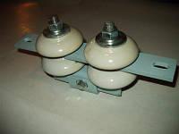 Троллеедержатели ДТ-8Е-1МУ2, фото 1