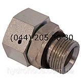 Стояковый соединитель для металла, DKOL x BSP, 6083, фото 2