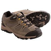 Кроссовки мужские Hi-tec Trail Ii Low Hiking Shoes - Suede, размер 43