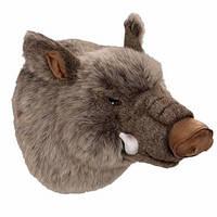 HALALI - Голова кабана декоративная
