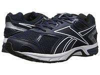 Кроссовки мужские Reebok Quickchase Run Black, размер 43