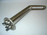 Тэн для бойлера ATT серия Inox Мощность 2 кВт, на водонагреватель FSS, RSS, MSS 2000 Вт