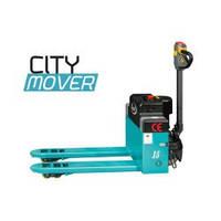 Электротележка Baoli City Mover EP15