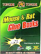 Клеевая ловушка от  крыс и мышей (большая 210*320)