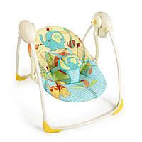 Кресло-качалка «Bright Starts» Солнечное сафари (7117)