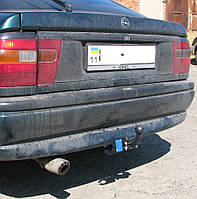 Фаркоп на Opel Vectra A хэтчбек (1988-1995) Опель Вектра А