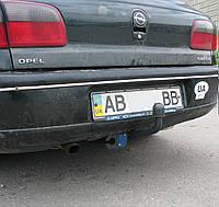 Фаркоп на Opel Omega B (1994-1999) Опель Омега Б