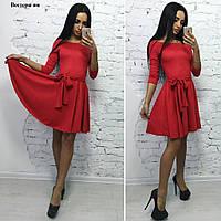 Платье женское Вестерн ян