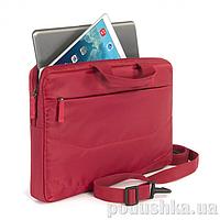 Сумка для ноутбука Tucano Idea Computer Bag 15.6 Red B-IDEA-R