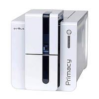 Принтер пластиковых карт Evolis Primacy Simplex Expert, фото 1
