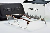 Оправа прямоугольная Police лео, фото 1