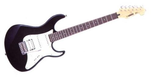 Электрогитара Yamaha EG112