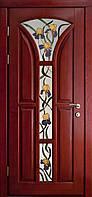 Пленочные витражи для дверей