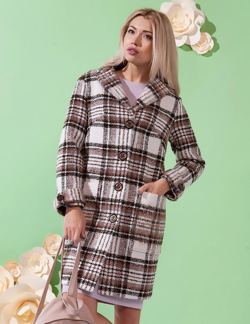 Пальто Женское Алагир