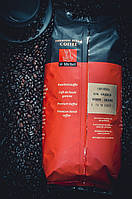 Кофе зерновой 1 кг Еспрессо 80% арабика 20% робуста St.Michel Espresso