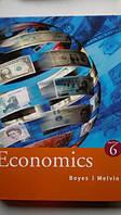 Economics  by William Boyes, Michael Melvin