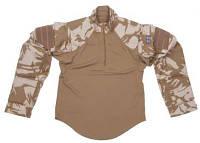 Тактическая рубашка под бронежилет (UBACS)