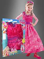 Детское карнавальное платье на утренник