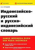 Индонезийско-русский и русско-индонезийский словарь