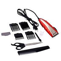 Профессиональная машинка для стрижки волос GEMEI GM-1011 Professional hair cliper