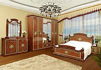 """Спальня """"Жасмин"""" Світ Меблів"""
