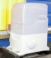 Автоматика для откатных ворот BS-IZ-II с магнитными концевиками
