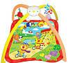 Детский коврик-трансформер для младенцев 0837 NL