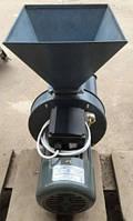 Зернодробилка ЛАН-2 (зерно+кукуруза) 1.7кВт
