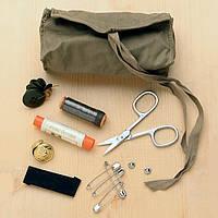 Набор швейных принадлежностей военный итальянский