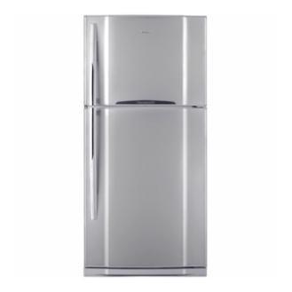 "Холодильник Toshiba Fridge-360L GR-R46UT-C(SZ) Silver Harline - ""Тритон-Онлайн"" интернет магазин  в Хмельницком"