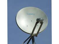 Спутниковый Интернет Черновцы, Супутниковий Інтернет