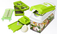 Как выбрать надежную овощерезку для Вашей кухни.