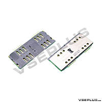 Разъем на SIM карту Lenovo A269 / A316 / P780