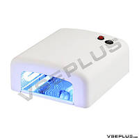 Ультрафиолетовая лампа 36W 818UV