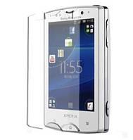 Пленка на экран Sony Ericsson ST15i Xperia Mini