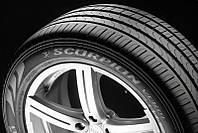 Шины Pirelli Scorpion Verde 255/60R17 106V (Резина 255 60 17, Автошины r17 255 60)