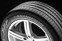 Шины Pirelli Scorpion Verde 235/60R18 103W N0 (Резина 235 60 18, Автошины r18 235 60)